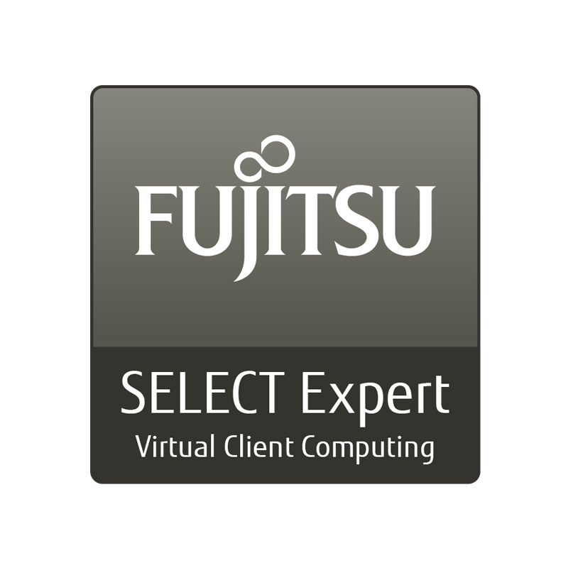 Fujitsu SELECT Expert Virtual Client Computing