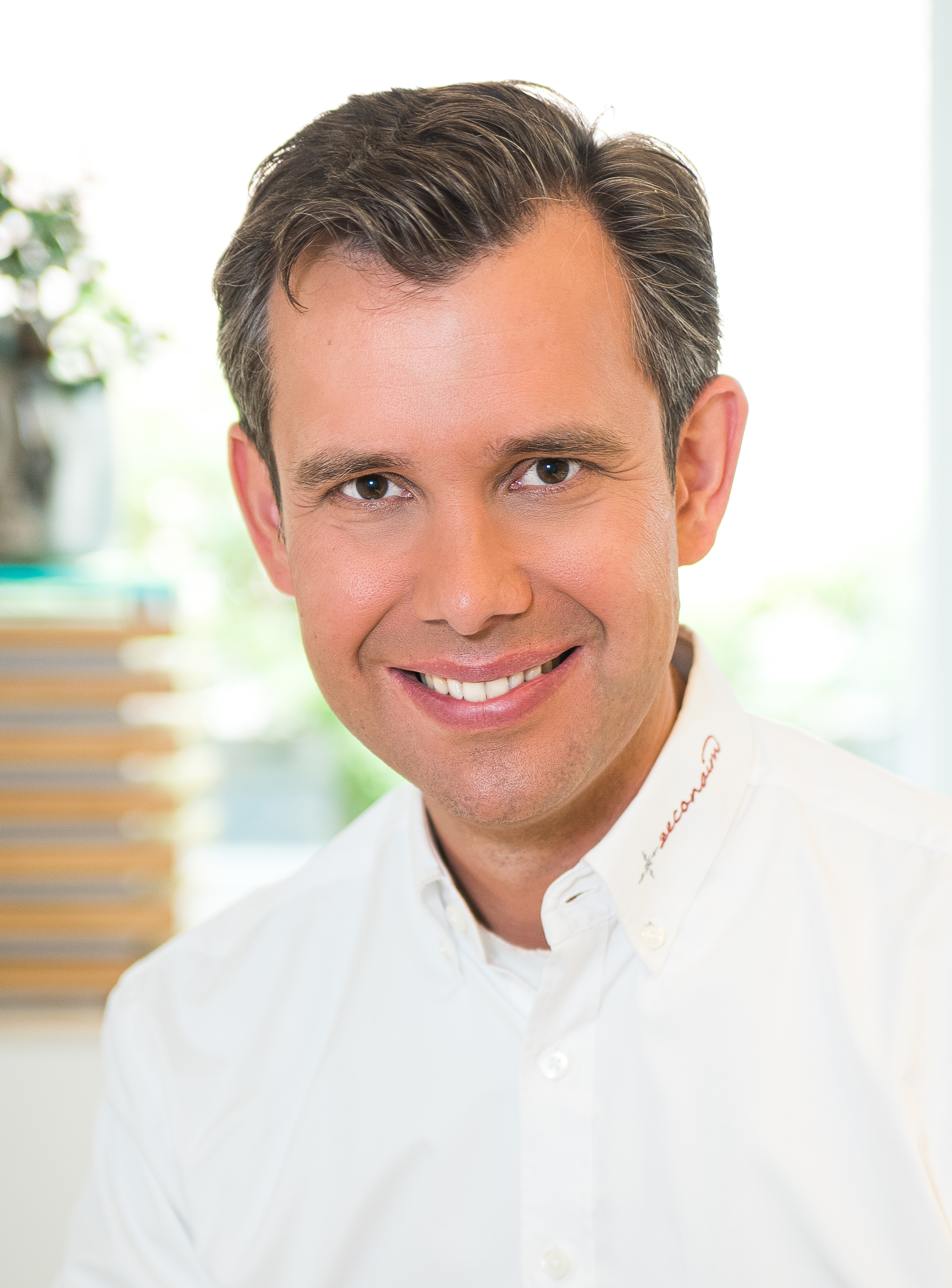 Dr. Arnd Lohmann