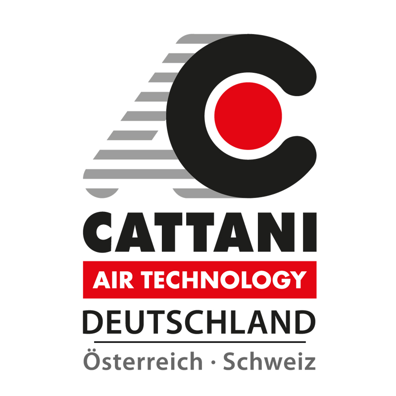 CATTANI Deutschland Logo